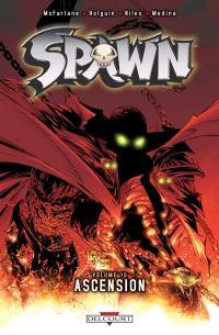 Spawn. Volume 10, Ascension