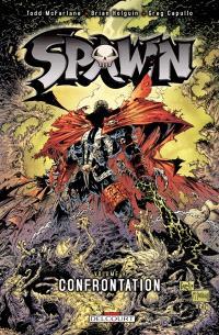 Spawn. Volume 9, Confrontation