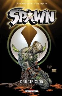 Spawn. Volume 7, Crucifixion