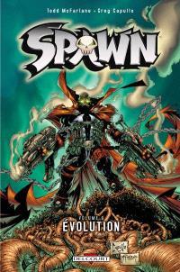 Spawn. Volume 6, Evolution