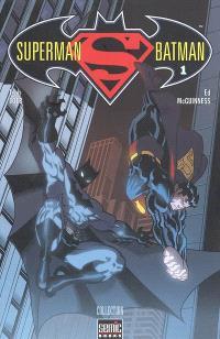 Superman-Batman. Volume 1
