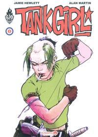 Tank girl. Volume 3