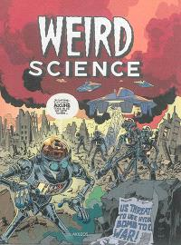 Weird science. Volume 1
