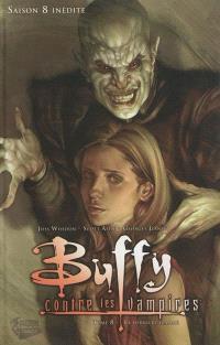 Buffy contre les vampires, Saison 8 inédite. Volume 8, La dernière flamme