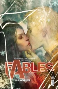 Fables. Volume 22, Blanche Neige