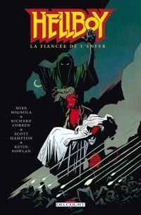 Hellboy. Volume 12, La fiancée de l'enfer