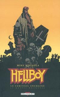 Hellboy. Volume 3, Le cercueil enchaîné et autres histoires