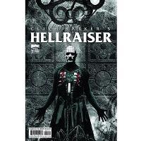 Hellraiser. Volume 1
