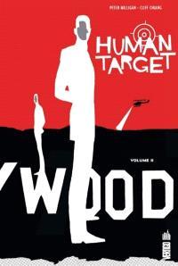 Human Target. Volume 2