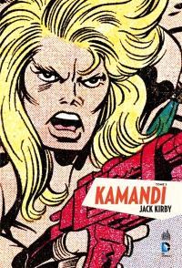 Kamandi. Volume 2