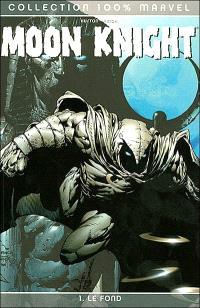 Moon Knight. Volume 1, Le fond