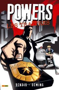Powers. Volume 6, Les traitres