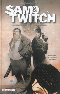 Sam & Twitch. Volume 3, Chasseurs de primes