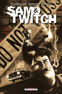 Sam & Twitch. Volume 1, Udaku