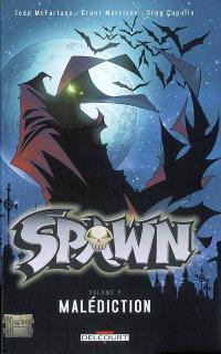 Spawn. Volume 2, Malédiction