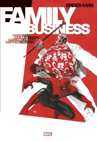 Spider-Man : family business