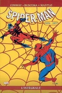 Spider-Man : l'intégrale. Volume 16, 1976-1977