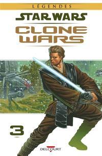 Star Wars : Clone Wars. Volume 3, Dernier combat sur Jabiim