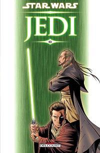 Star Wars Jedi. Volume 6, Qui-Gon Jinn et Obi-Wan