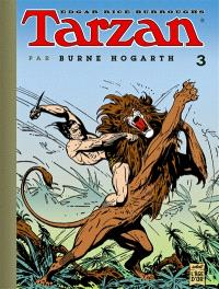 Tarzan. Volume 3