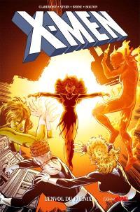 X-Men : l'envol du phénix