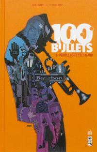 100 bullets. Volume 8, Périple pour l'échafaud