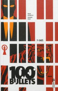 100 bullets. Volume 7, Cages