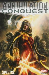 Annihilation : conquest. Volume 2, Spectre