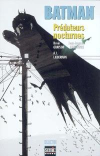 Batman : prédateurs nocturnes