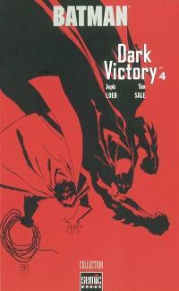Batman, dark victory. Volume 4