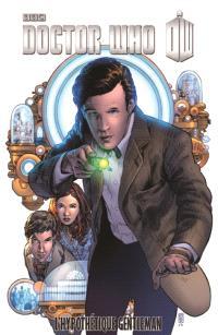 Doctor Who. Volume 11, L'hypothétique gentleman