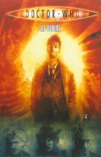 Doctor Who, Les oubliés