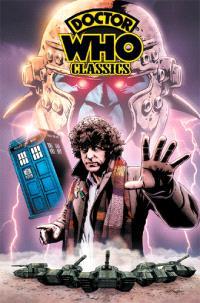 Doctor Who classics. Volume 1