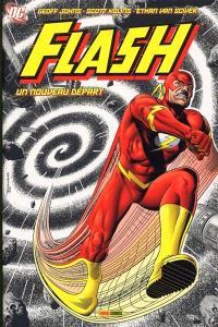 Flash. Volume 1, Un nouveau départ