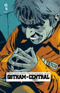 Gotham Central. Volume 3