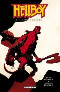 Hellboy. Volume 13, L'ultime tempête