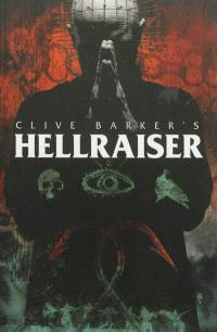 Hellraiser. Volume 2