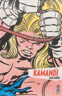 Kamandi. Volume 1