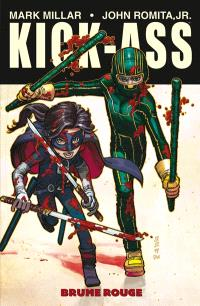 Kick-Ass. Volume 2, Brume rouge