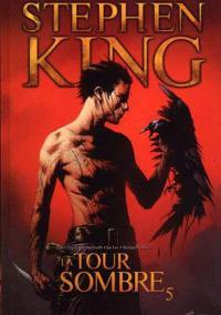 La tour sombre. Volume 5