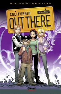 Out there. Volume 3