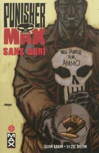 Punisher Max. Volume 5, Sans abri