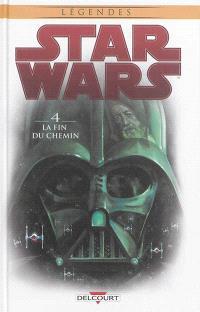 Star Wars. Volume 4, La fin du chemin
