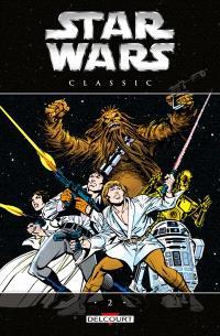 Star Wars : classic. Volume 2