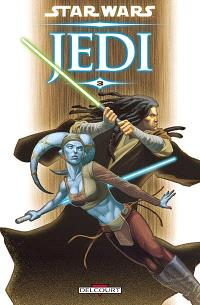 Star Wars Jedi. Volume 3, Rite de passage