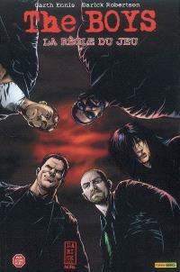 The boys. Volume 1, La règle du jeu