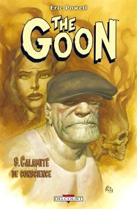 The Goon. Volume 9, Calamité de conscience