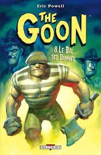 The Goon. Volume 8, Le bal des damnés