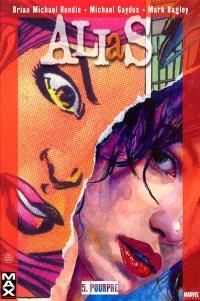 Alias. Volume 5