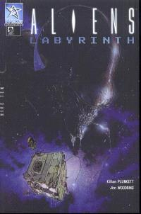 Aliens. Volume 2006, Labyrinth